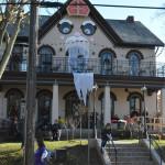The Harmony Inn ready for the season