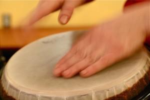 drumming pic pat