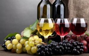 wine walk header