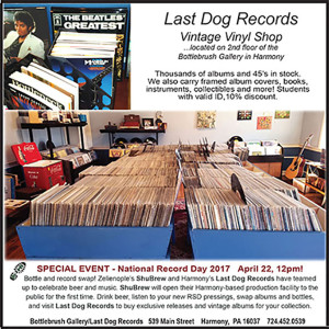 April 2017 Ad Natl Record Day